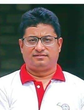 Prof Dr Rabeendra Shrestha